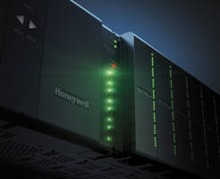 Honeywell says its newest PLC dramatically reduces integration costs for industrial plants