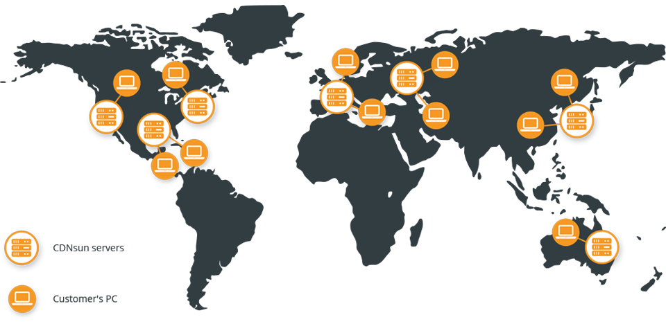 Seven things to pay attention to when choosing a CDN vendor