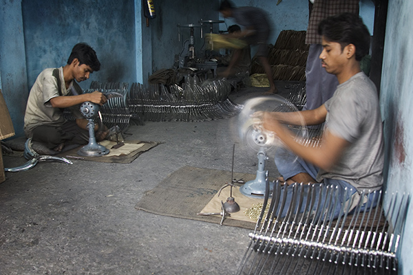 What's in the stars for manufacturing in India?
