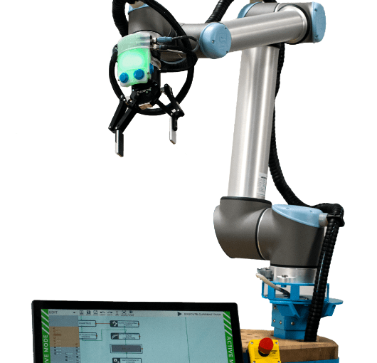 Ready Robotics launches 'first' robotics-as-a-service solution