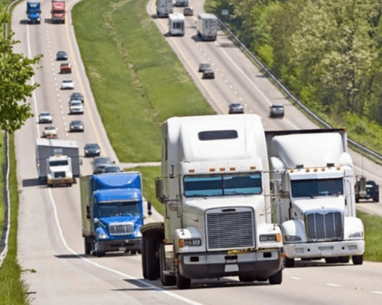 Teamsters union tackles self-driving trucks issue, calls for comprehensive federal rules on autonomous vehicles