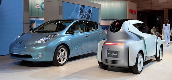 Cheap batteries will accelerate sales of electric cars worldwide, says report