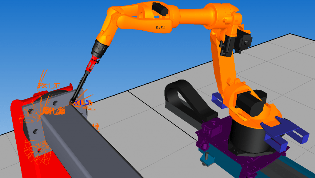 Octopuz releases new version of industrial robot programming software