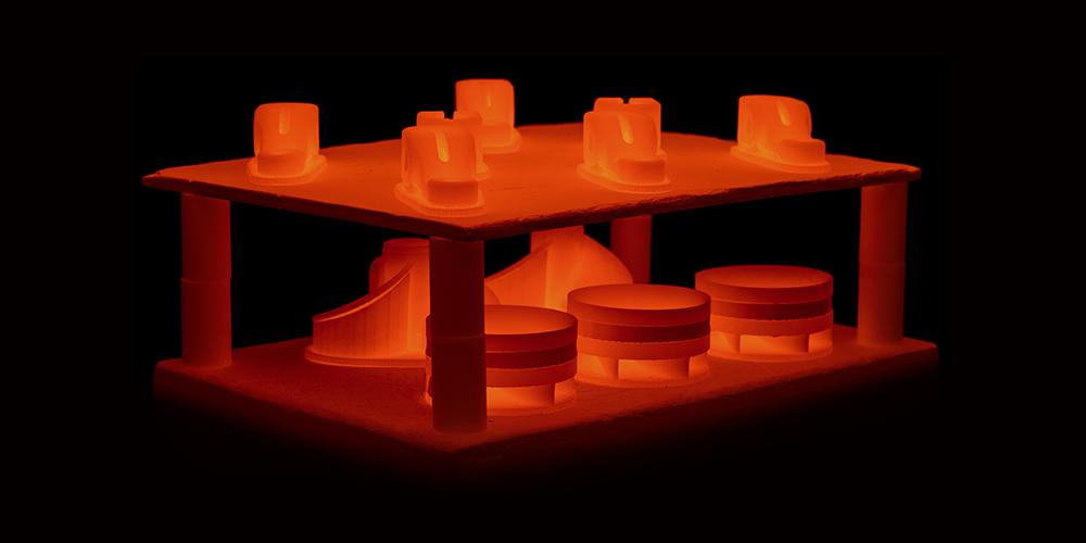 3D printing startup Desktop Metal raises another $115 million in funding