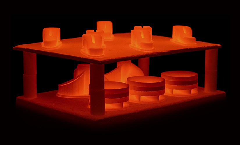 3D printing startup Desktop Metal raises another $115 million in funding