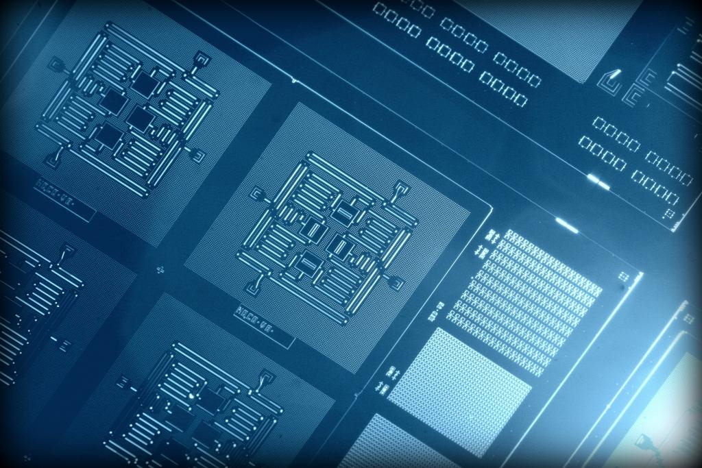 Connecting the dots of quantum computing