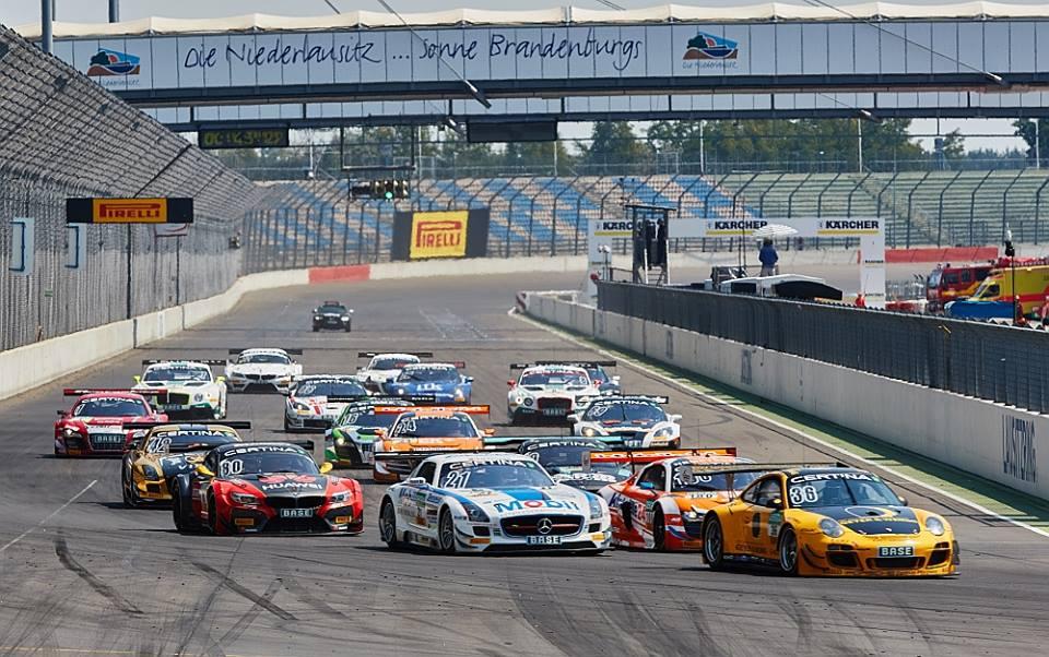 Dekra takes over Lausitzring race track to turn it into an autonomous vehicle testing circuit