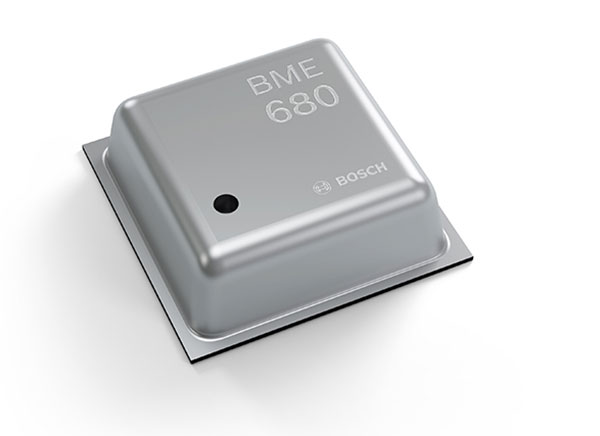 Arrow Electronics to supply Bosch sensors for industrial internet applications