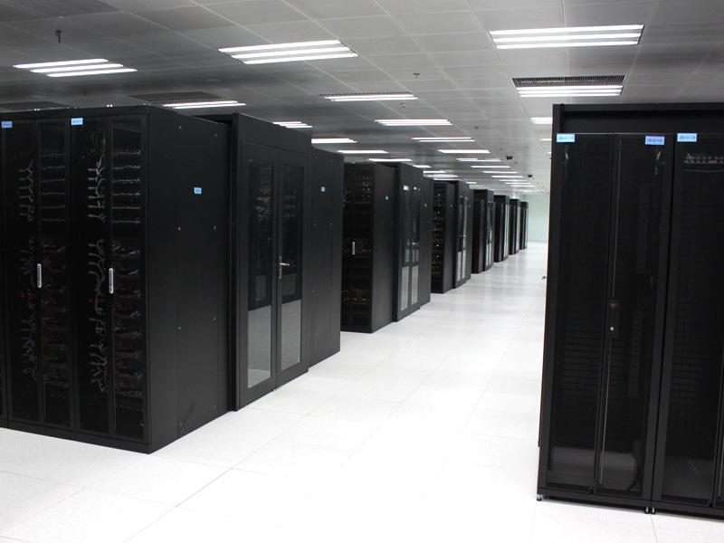 huawei data centre