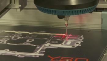 Zivid to show high precision colour 3D camera for robotic inspection