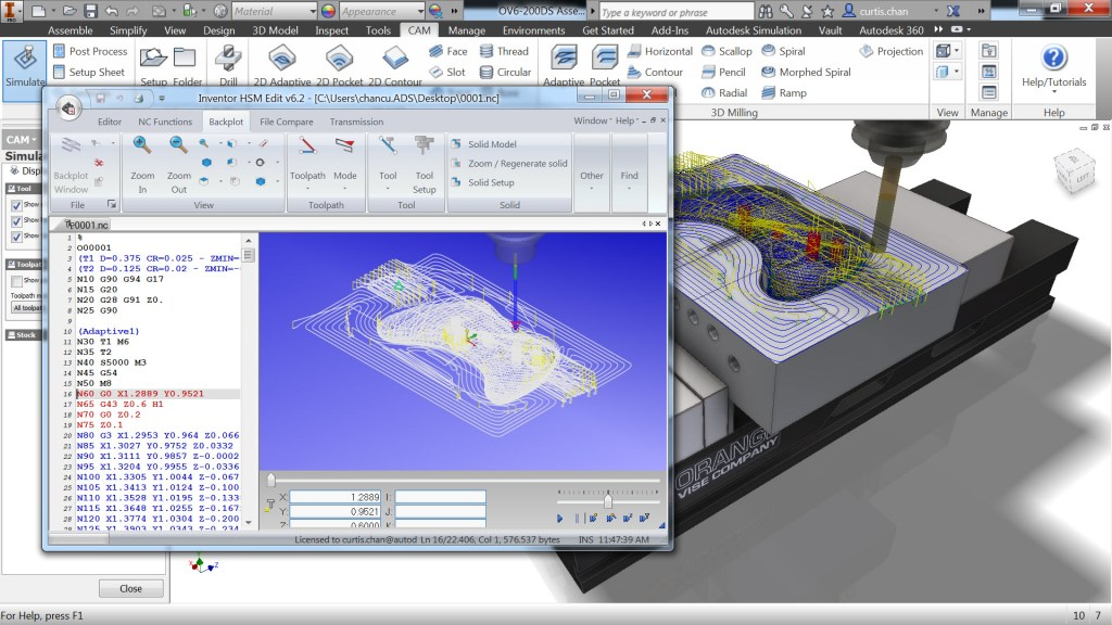 Autodesk to bundle Nastran simulation and manufacturing software free with Inventor
