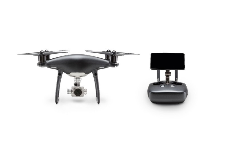 DJI launches two new drones and 'sphere' vision system