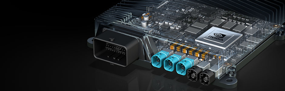 Maxim collaborates with Nvidia on autonomous driving