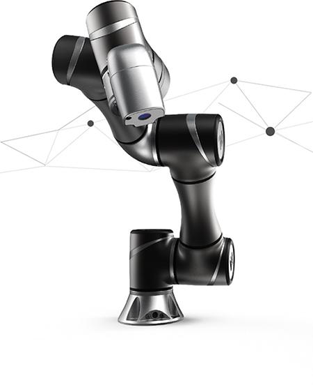 Quanta Storage aiming to ship 1,000 collaborative robots this year