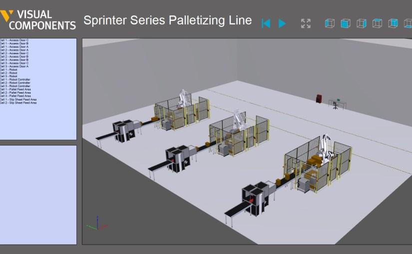 components of industrial robotics pdf
