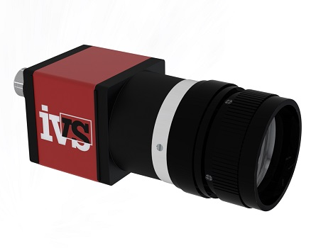 Industrial Vision Systems launches IVS-NCGi camera range