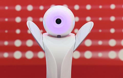 Fujitsu highlights advances in AI, robotics and cloud at Oracle OpenWorld