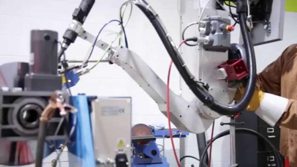 Novarc Technologies to showcase \'world\'s first collaborative welding ...