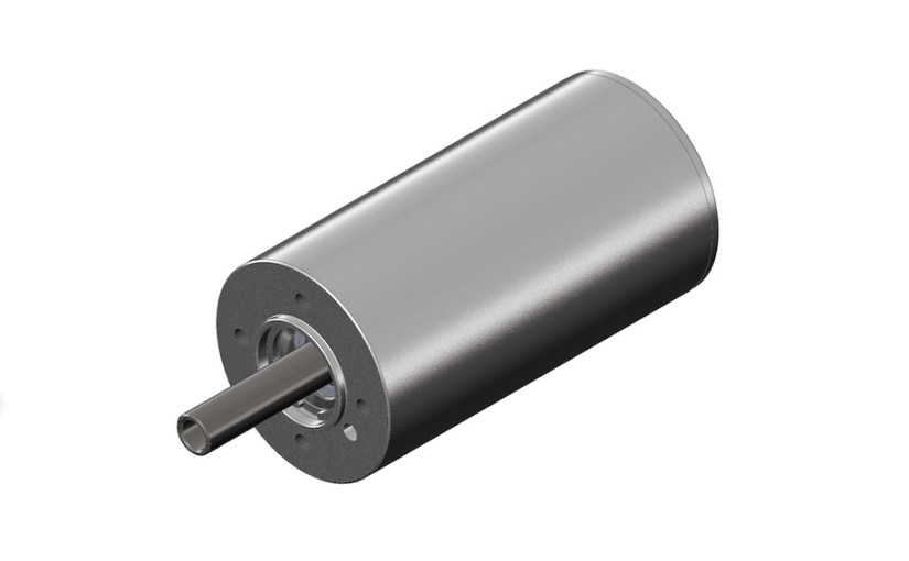 Portescap launches new high torque brushless direct for Large brushless dc motor