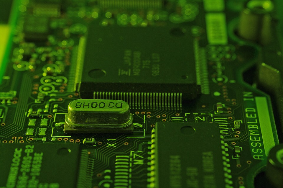 Market analysis: Semiconductor stocks
