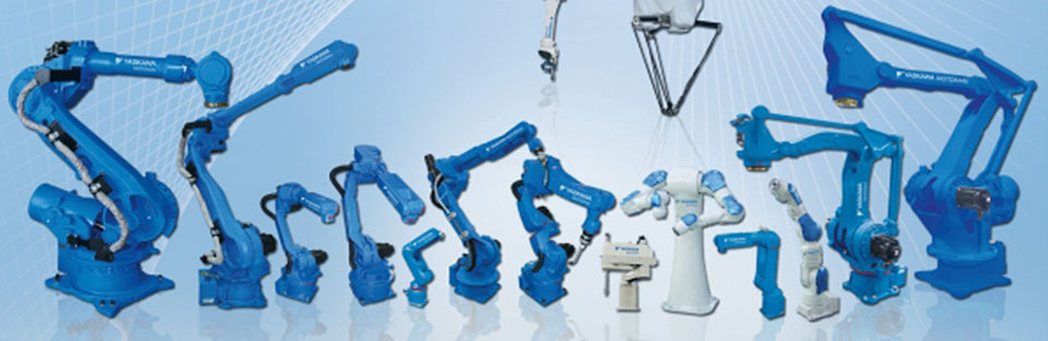 Japanese industrial robot sales increase by 34 per cent on strong demand from China