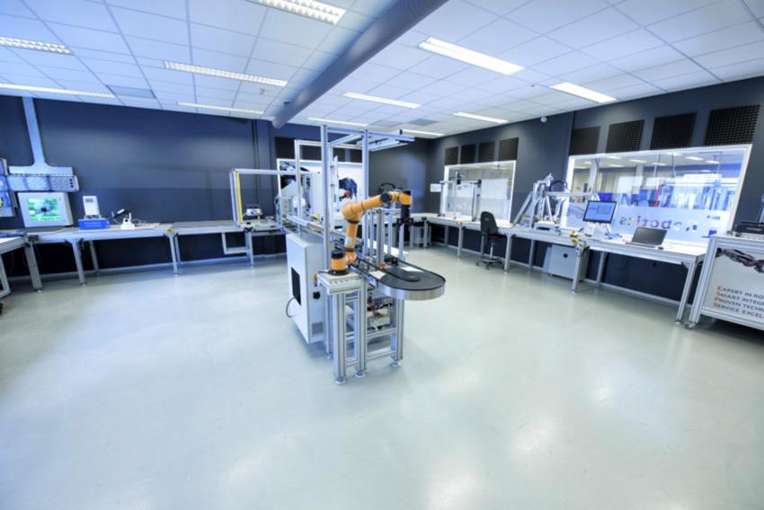 Chinese collaborative robot maker Aubo Robotics raises $9 million in funding