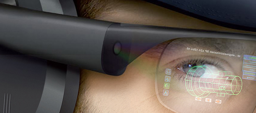 Framos launches OLED smart glasses featuring tiny Sony screen
