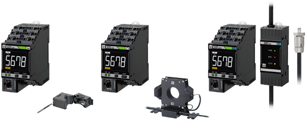 omron condition-monitoring devices