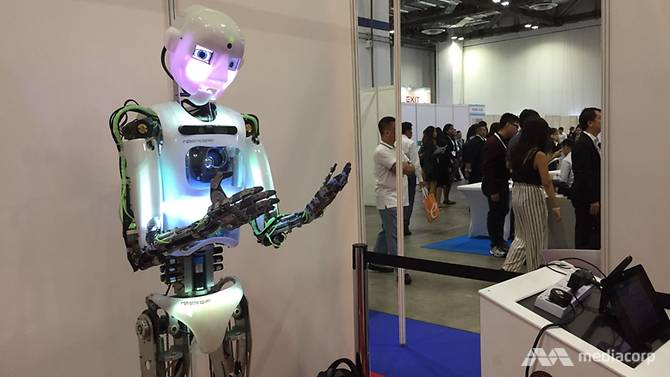 South-east Asian nations partner to create robotics ecosystem