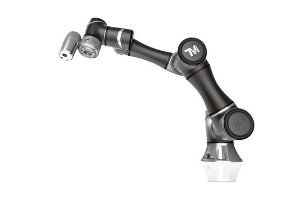 Techman Robot to double production capacity