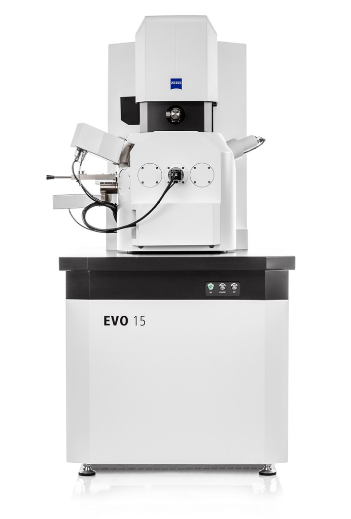 Zeiss launches new electron microscope