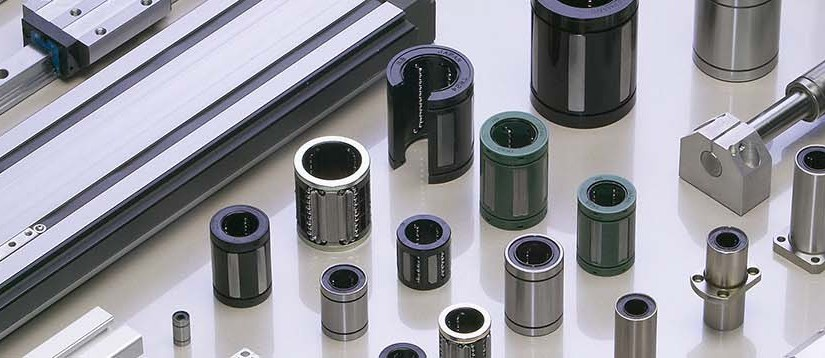Record-breaking revenues projected for the linear motion products market