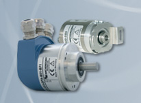 Wachendorff launches compact encoder offering high-speed motion synchronisation for PLCs