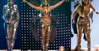 Top celebrities most likely to be remade as robots and androids