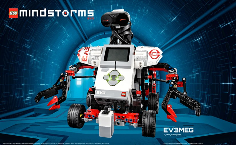 lego mindstorms small