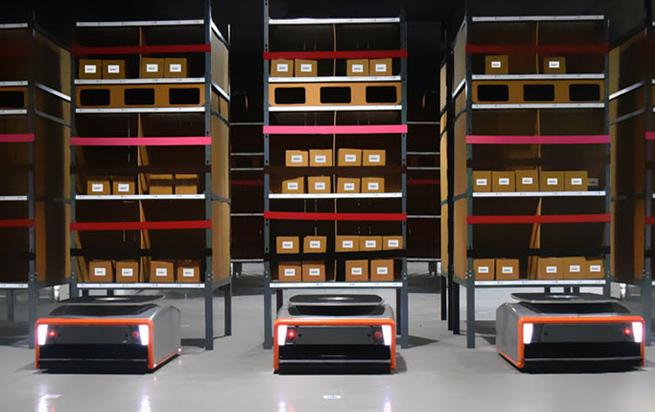GreyOrange to unveil new Butler XL for supply chain automation