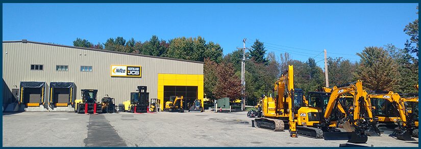 Material handling equipment supplier Nitco opens expanded facility in New Hampshire