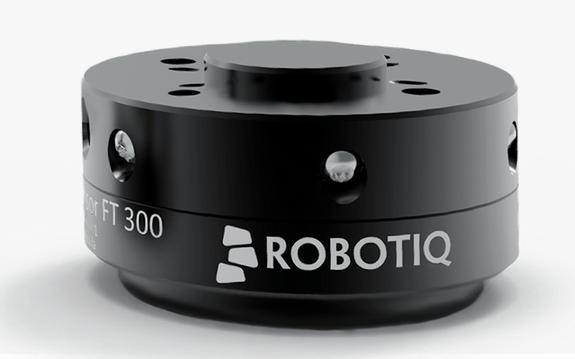Robotiq discontinues sales of the FT 150 Force Torque Sensor