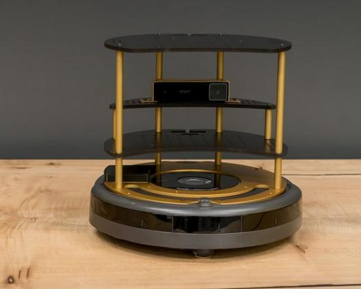 Clearpath makes Turtlebot Euclid open source