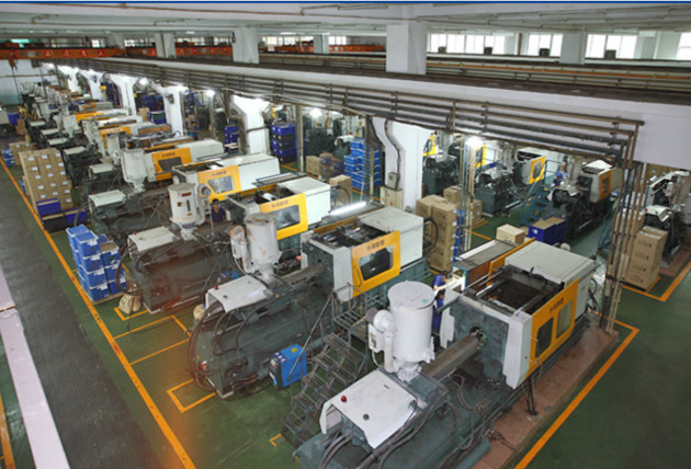 Eco Molding offers close co-operation for injection molding design and development