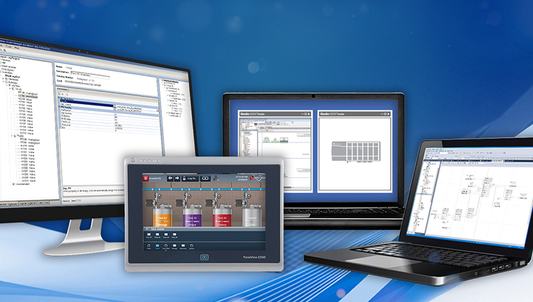 Rockwell releases new version of Studio 5000 software