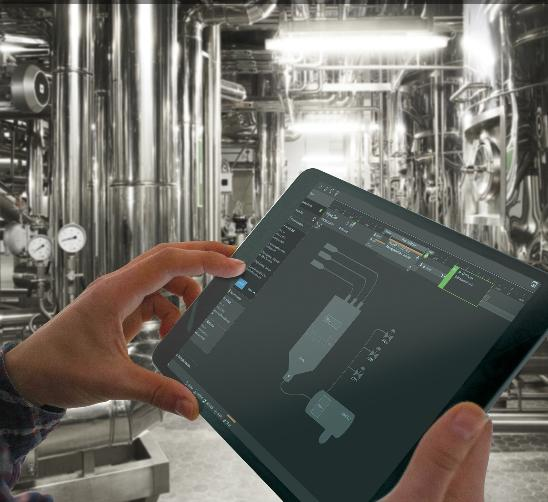 Honeywell offers new visualisation technology for batch operations