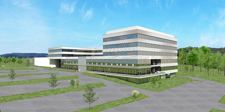 ABB to invest €100 million in global innovation and training centre at B&R location