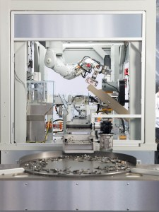 Apple unveils 'Daisy', the robot that can disassemble iPhones to reclaim precious metals