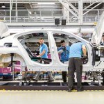 Magna to invest $200 million in Lyft and manufacture self-driving systems 'at scale'
