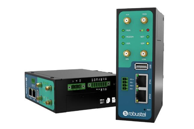 Robustel  launches LoRaWAN gateway R3000 LG at Hannover