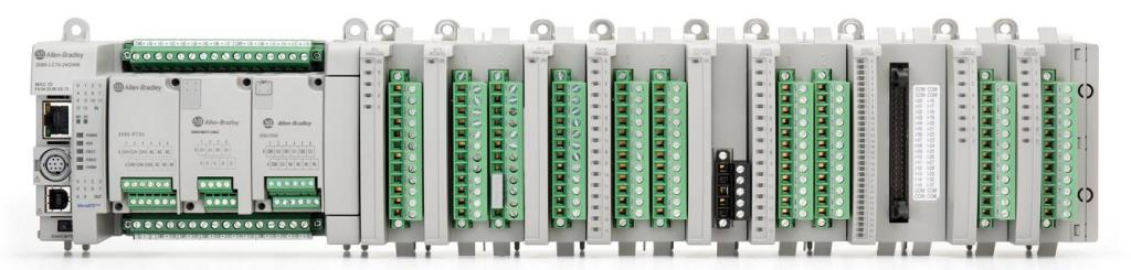New micro PLC to reduce complexity of large standalone machines