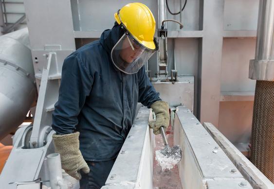 Apple partners on carbon-free aluminium smelting method