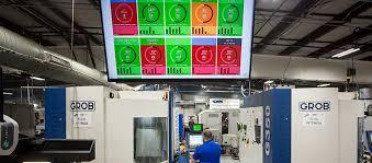 MachineMetrics partners with Tsugami/Rem to market industrial IoT platform