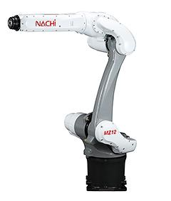 Nachi launches new compact robot